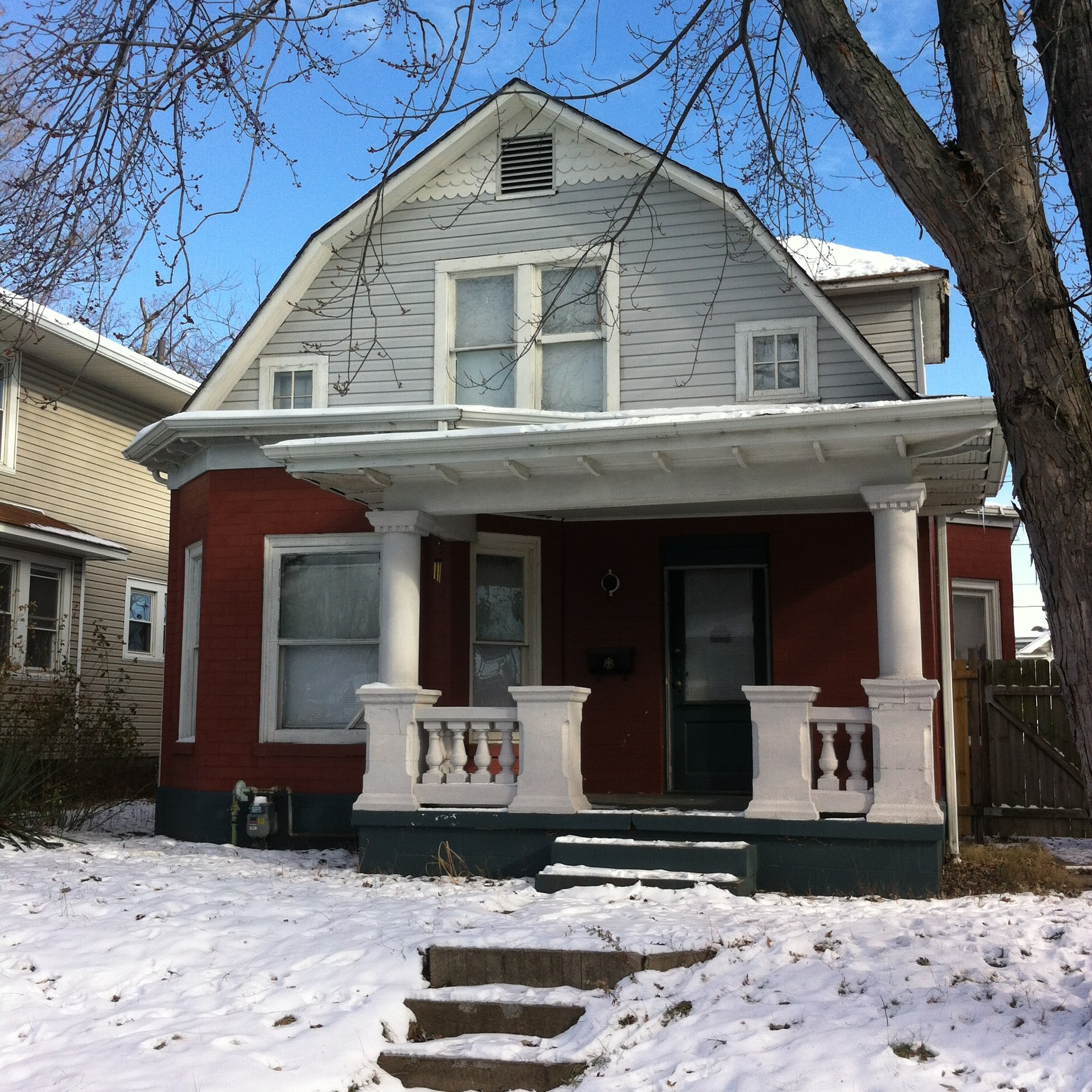 Website For Houses For Rent: Englewood Community Development Corporation